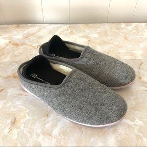 Mahabis Classic Slip On Loafer Slippers